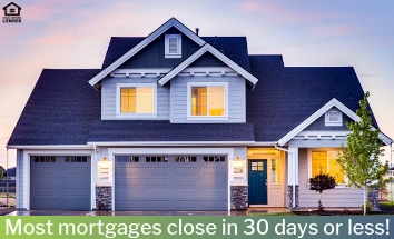Mortgage Loan Promotion