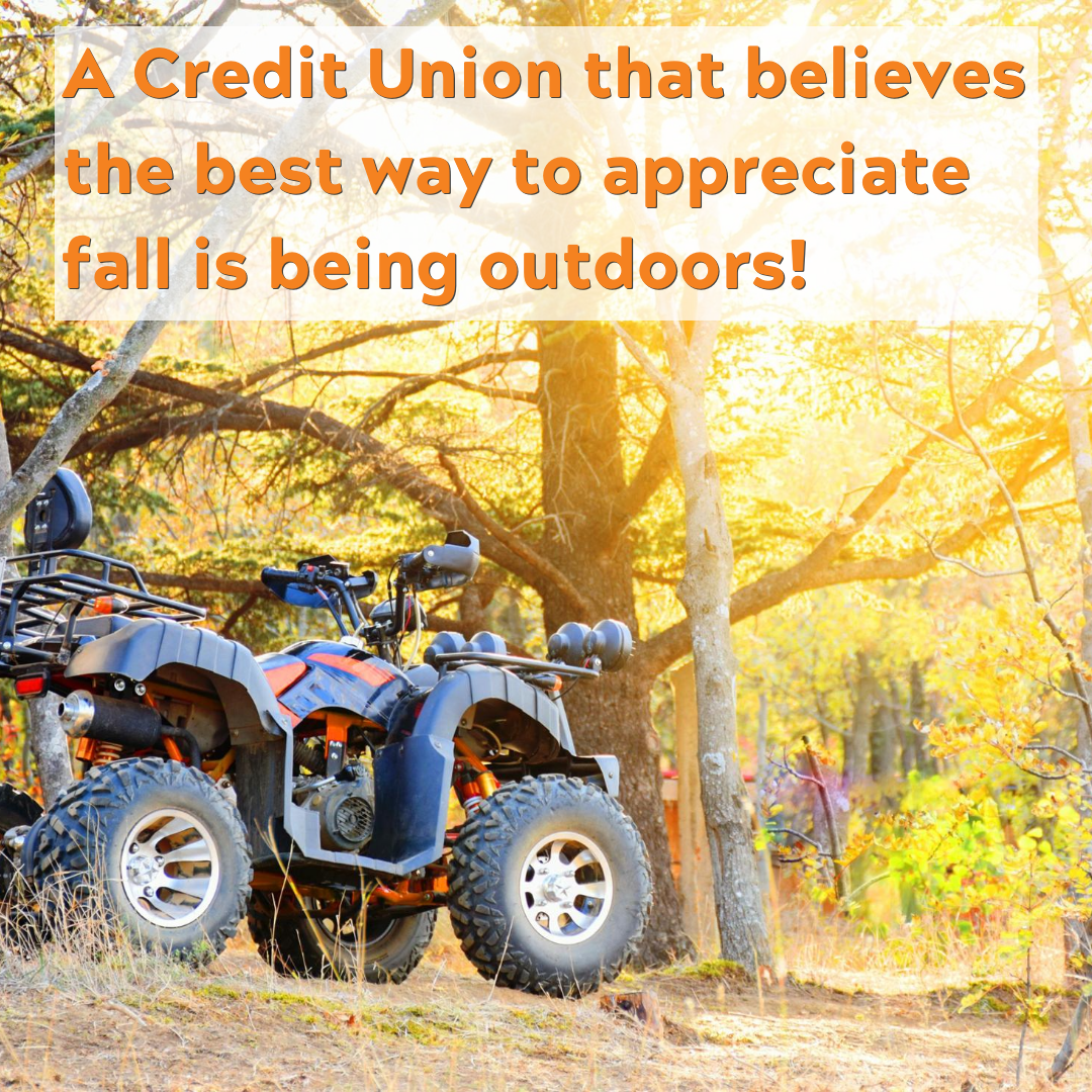 Fall Recreational Loan